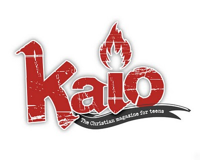 Kaio: The Christian Magazine for Teens